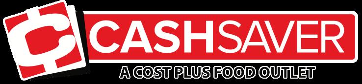 A theme logo of Memphis Cash Saver